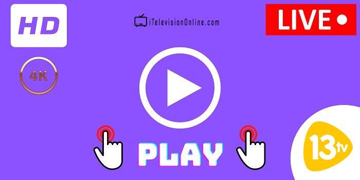 ver 13tv en directo online