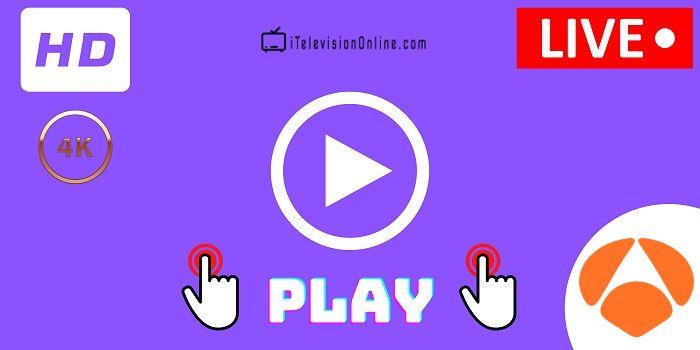 ver antena 3 en directo online