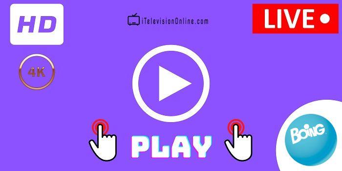 ver boing tv en directo online