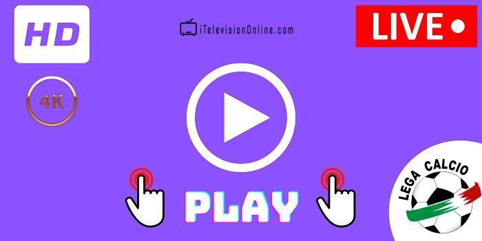 ver calcio en directo online
