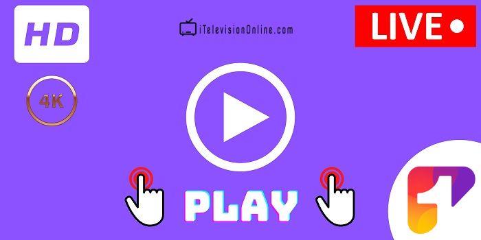 ver canal 1 en vivo online