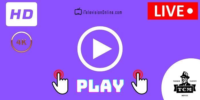 ver canal tcm en directo online