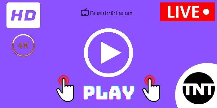 ver canal tnt en directo online
