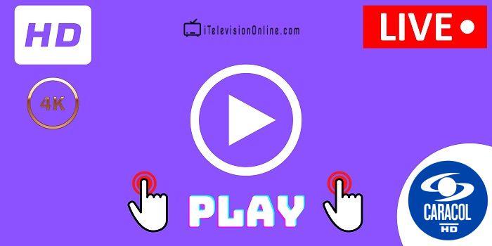 ver caracol tv en directo online