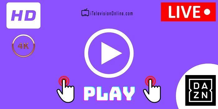 ver dazn en directo online