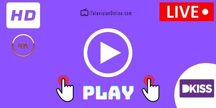 ver dkiss en directo online