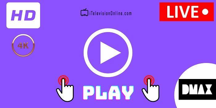 ver dmax en directo online