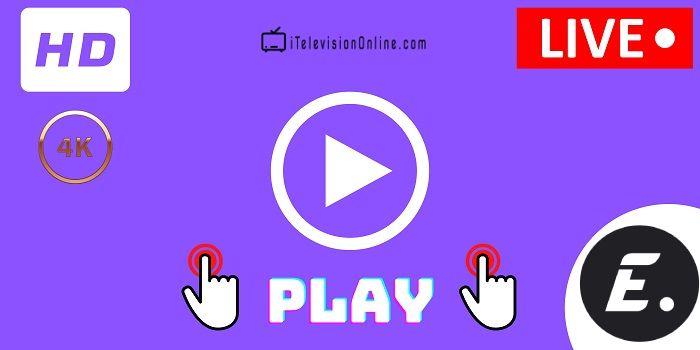 ver energy en directo online