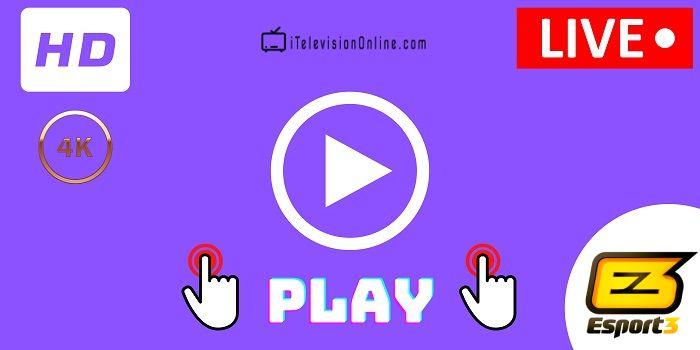 ver esport tv3 en directo online