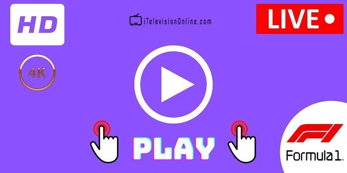ver formula 1 en directo online