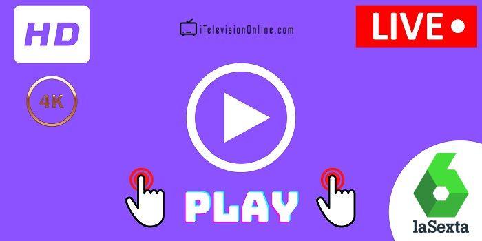 La Sexta En Directo Gratis Itelevisiononline