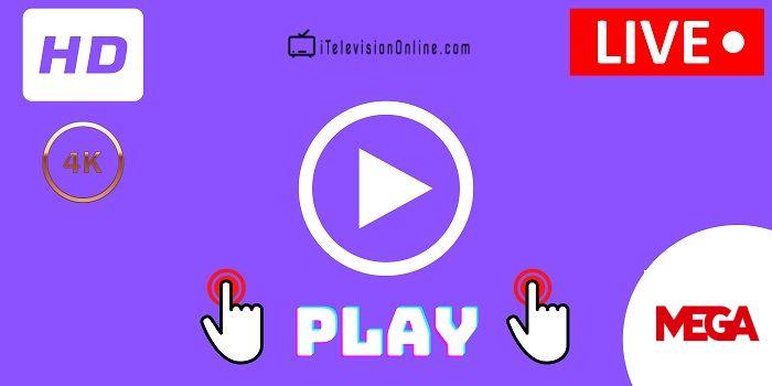 ver mega en directo online