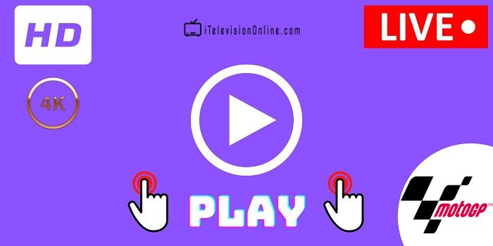 ver motogp en directo online