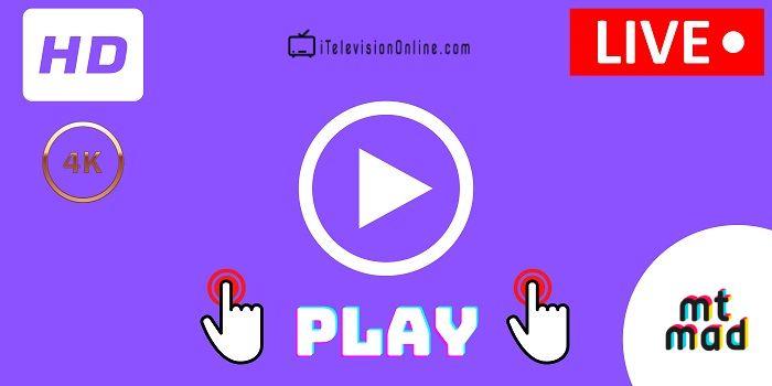 ver mtmad en directo online