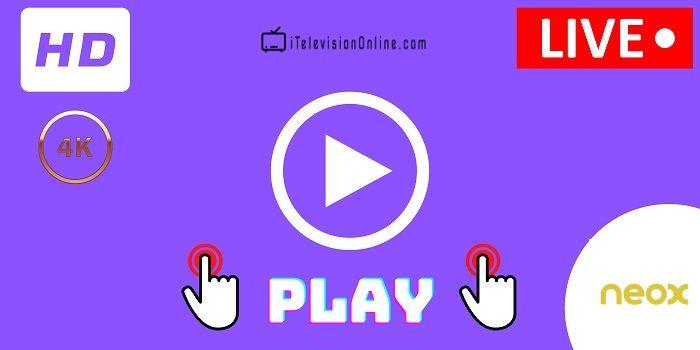 ver neox en directo online