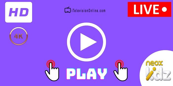 ver neox kidz en directo online
