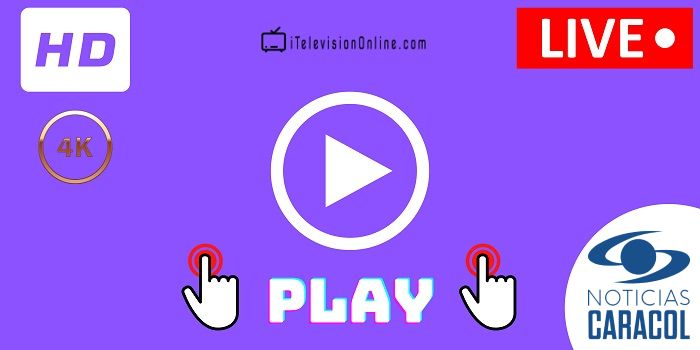ver noticias caracol tv en vivo