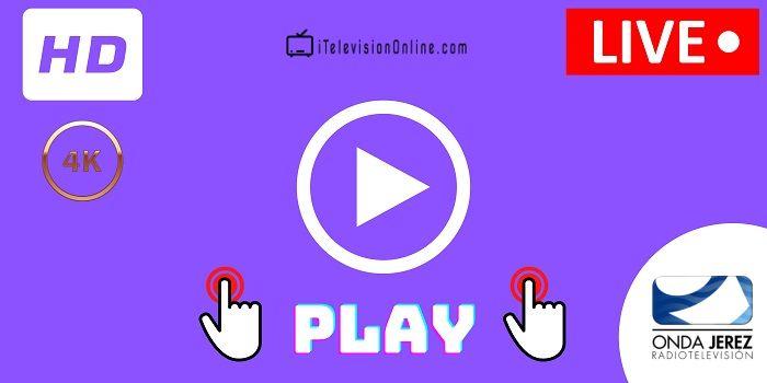 ver onda jerez en directo online