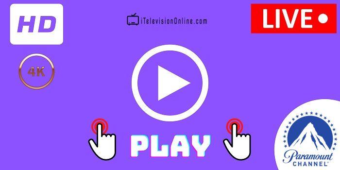 ver paramount channel en directo online