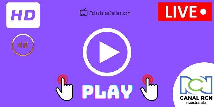 ver rcn en vivo online