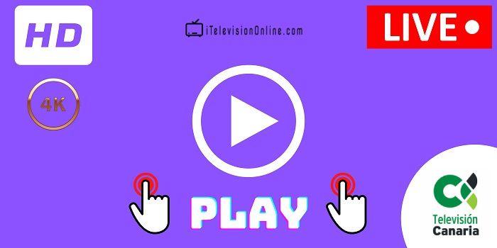ver rtv canarias en directo online