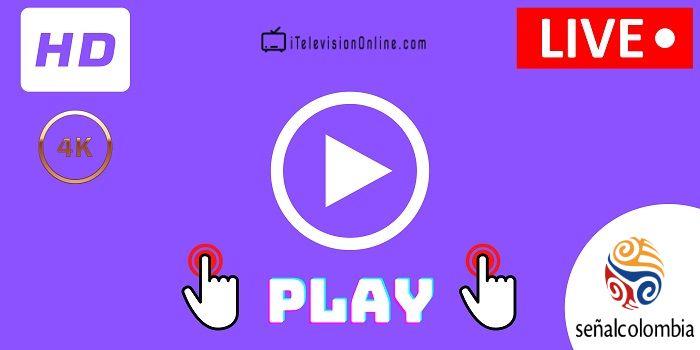ver señal colombia en directo online