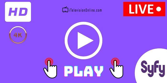 ver syfy en directo online