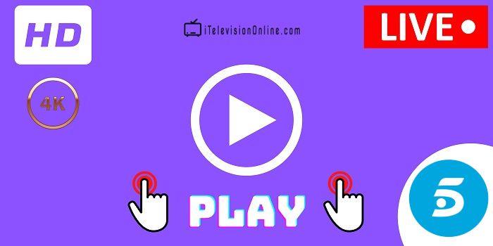 ver telecinco en directo online