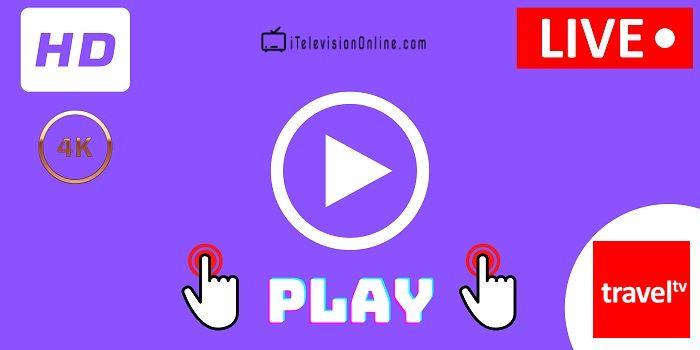 ver travel tv en directo online
