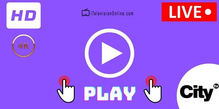 ver citytv en vivo online