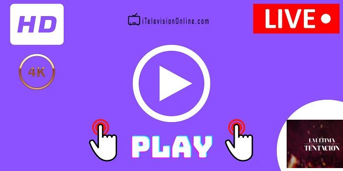 ver la ultima tentacion en directo online gratis telecinco